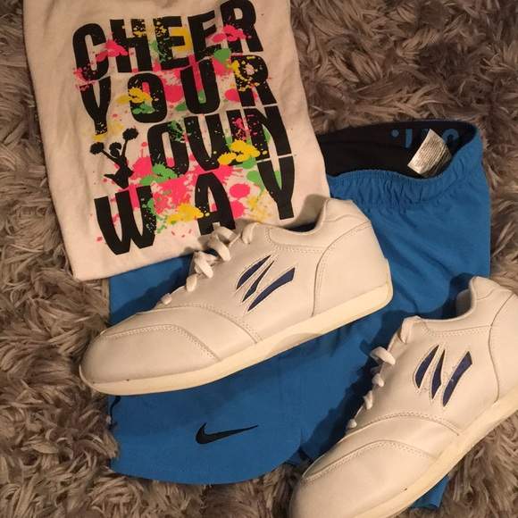 3ba396c4a05f Zephz Shoes | Cheerleadingtumbling | Poshmark